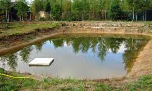 Фундамент Если Близко Грунтовые Воды: Выбор + Устройство