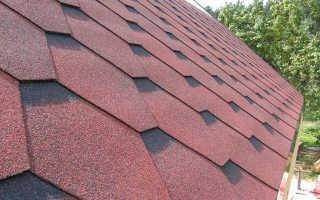 Поэтапный процесс покрытия крыш мягкой кровлей
