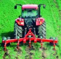 Культиватор для почвы: разновидности и рекомендации по использованию