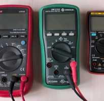 Мультиметр для автомобиля и домашнего использования: Какой лучше выбрать