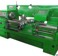 Особенности и технические характеристики станка 6М12П