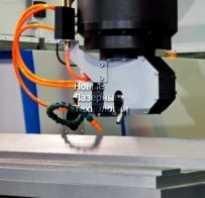 Лазерная обработка как перспективный метод повышения износостойкости металлорежущего инструмента