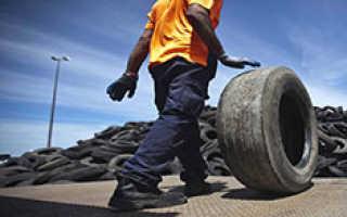 Пиролизные котлы — утилизация шин с большой выгодой