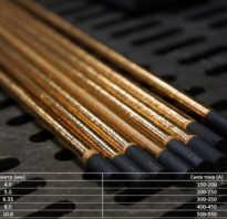 Отличительные особенности угольных электродов, нюансы применения, плюсы и минусы
