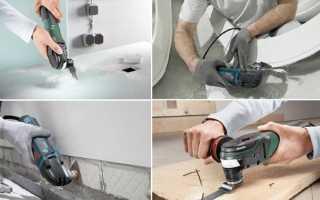 Что такое реноватор и примеры использования инструмента