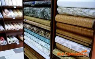 Как выбрать самоклеящуюся пленку для мебели?