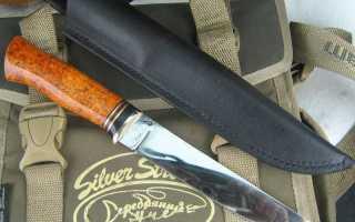 Как сделать нож из напильника – тонкая работа!