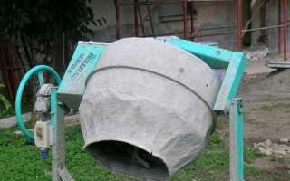Что добавляют в бетон при морозе народные средства?