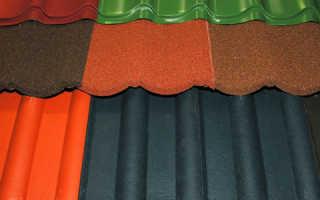 Какой материал выбрать для крыши частного дома
