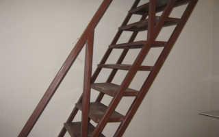 Винтовая лестница в подвал – выбираем конструкцию и материалы