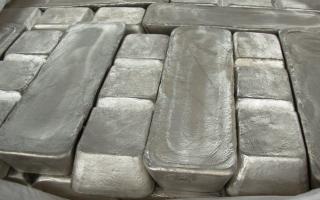 Сплавы металлов, их применение в промышленности