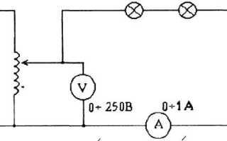 Преимущества и недостатки параллельного и последовательного соединения лампочек