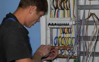Сборка электрощита своими руками – пошаговая инструкция и рекомендации