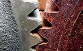 Коррозия металла. Почему возникает и как избежать