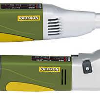 Наша компания является официальным дилером завода «Proxxon»