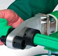Технология монтажа пластиковых труб для водопровода и отопления своими руками