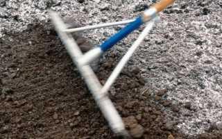 Известь пушонка: как применять в огороде и саду