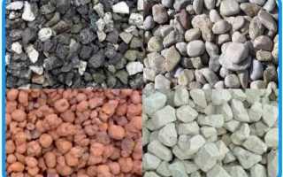 Глава 5. Заполнители для бетонов и растворов