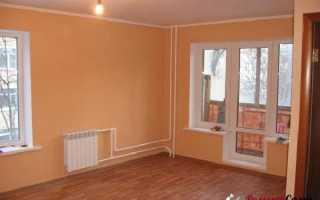 С чего начать ремонт квартиры и сколько это стоит