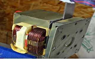 Сварочный аппарат своими руками из доступных компонентов