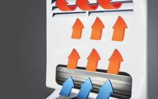 Как правильно выбрать конвектор для отопления частного дома