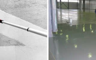 Защита бетона на улице — органика или неорганика?