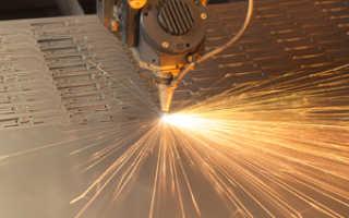 Возможности лазерной резки: какие материалы можно резатьлазером?