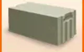 Брус или газобетон – сравнительные характеристики