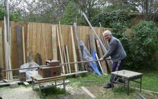 Использование универсального деревообрабатывающего станка