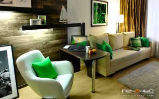 Интерьер маленьких квартир: советы и идеи