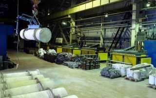 Термодиффузионное цинкование металла: технология, оборудование, плюсы и минусы