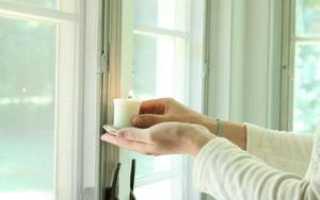 Как самостоятельно поменять уплотнитель на пластиковых окнах
