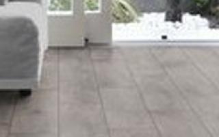 Стяжка пола с керамзитом и цементом своими руками, инструкция