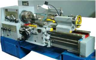 Токарно-винторезный станок 1В62Г – технические характеристики и устройство