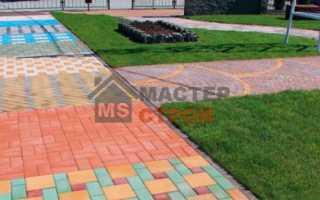 ГОСТ 17608-91. Плиты бетонные тротуарные. Технические условия