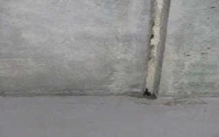Чем заделать швы между плитами на потолке в гараже