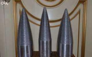 Дровокол в форме конуса: конструкция, виды и изготовление
