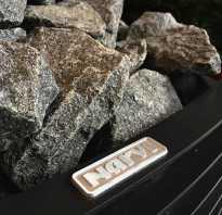 Камни для бани – теория, опыт умельцев портала