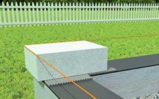 Газосиликатный кирпич – одна из разновидностей ячеистого бетона