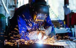 Технология и оборудование сварочного производства