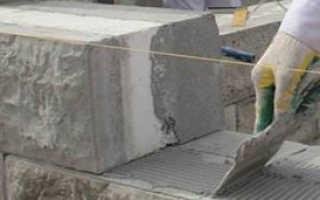 Чем облицевать дом из керамзитобетонных блоков: варианты