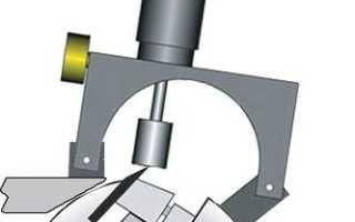 Как правильно отрегулировать ножи на деревообрабатывающем станке