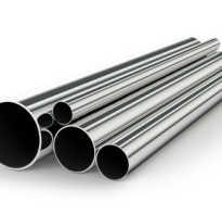 Таблица теоретического веса трубы круглого сечения из нержавеющей стали