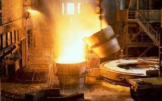 Железная руда: что из нее делают в современной промышленности?