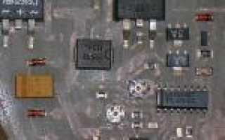 Как паять SMD компоненты — краткая инструкция с фотографиями