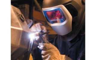 Маркировка светофильтров для сварочных масок