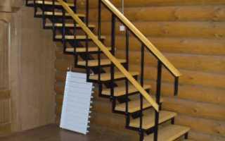 Как сделать лестницу в погреб своими руками