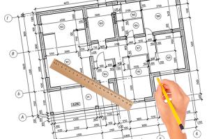 Дома из клееного бруса – технология строительства